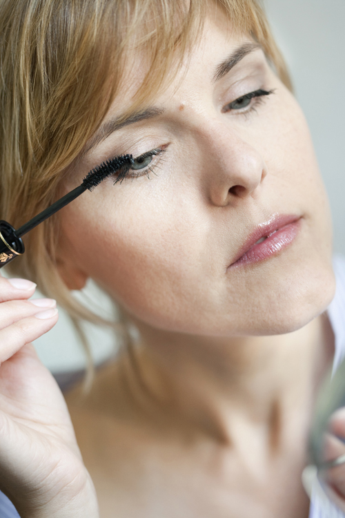 Make-up Ratgeber: In 7 Schritten zum 7 Minuten Tages-Make-up
